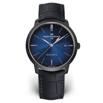 Наручные часы Girard Pierregaux 1966 earth to sky