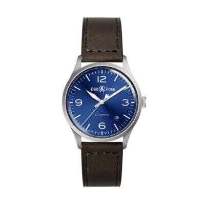 Наручные часы  Bell & Ross Blue steel