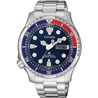 Наручные часы  Citizen Orologio diver's automatic