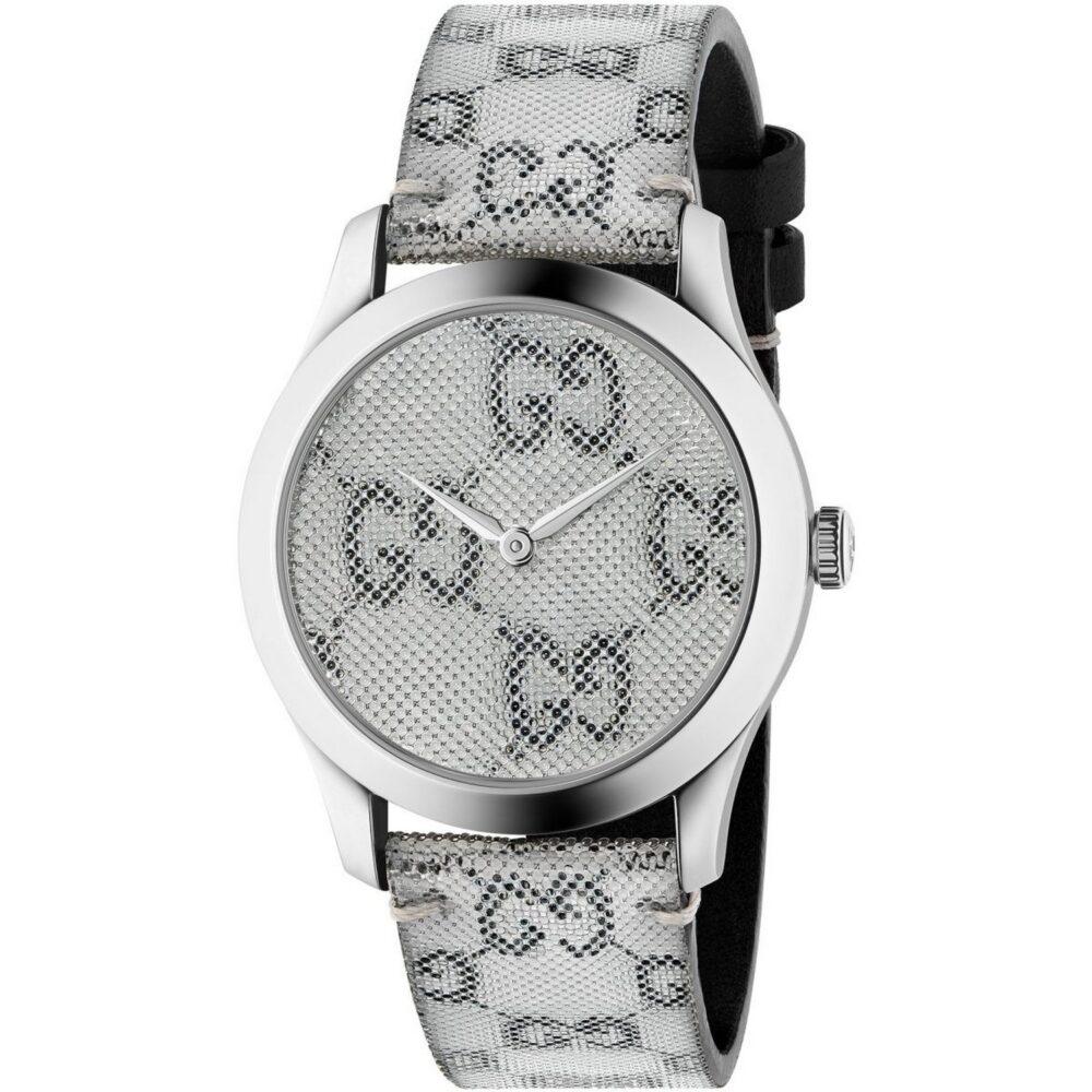 Наручные часы Gucci G-timeless YA1264058