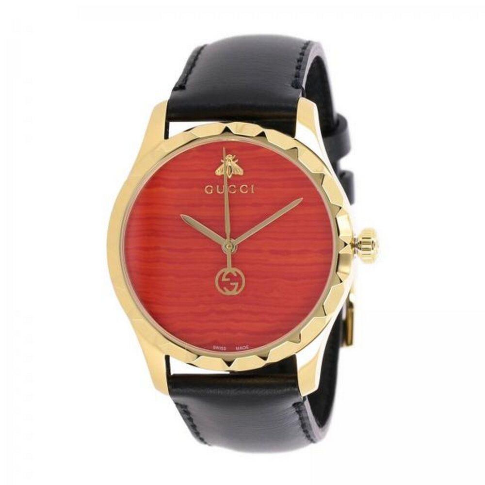 Наручные часы Gucci Le marchè des merveilles