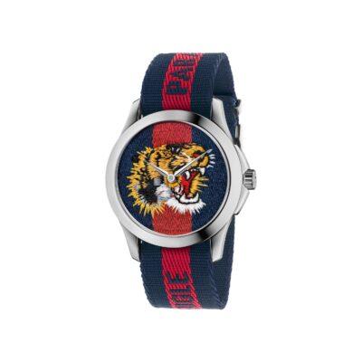Наручные часы Gucci Le marchè de merveilles