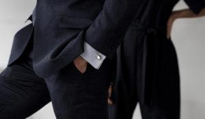 Мужские запонки: виды, история и правила ношения