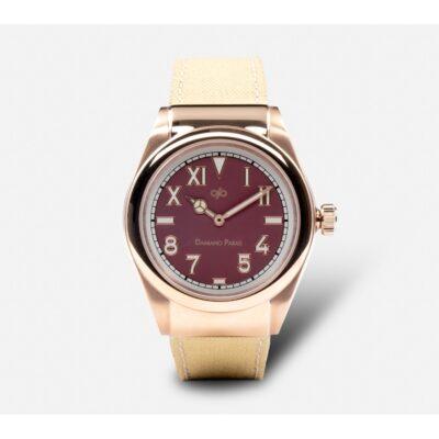 Наручные часы Damiano Parati OVETTO/RY