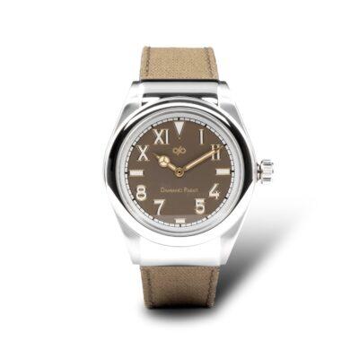 Наручные часы Damiano Parati OVETTO/O