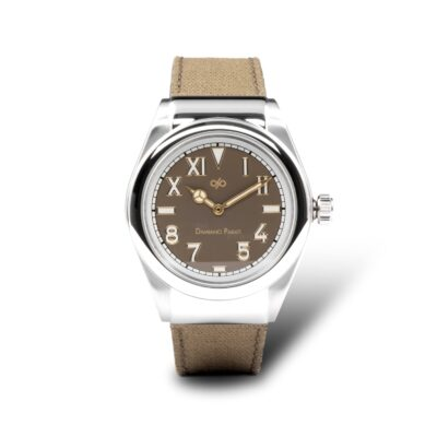 Наручные часы Damiano Parati OVETTO/BR