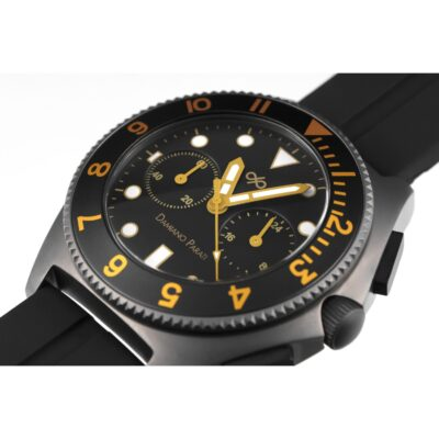 Наручные часы Damiano Parati CHRONOAUGUSTO/O