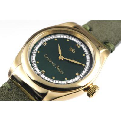 Наручные часы Damiano Parati OVETTO/GY
