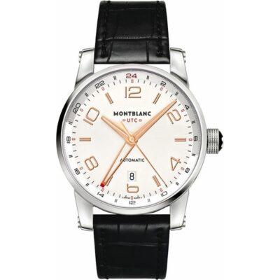 Наручные часы Montblanc Timewalker voyager