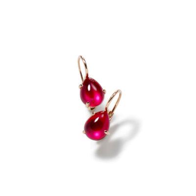Серьги Pomellato Rouge Passion O.B505/9/SR