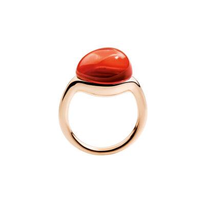 Кольцо Pomellato Rouge passion A.B301/9/SZP